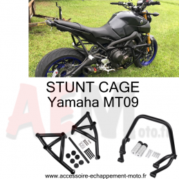 Kit de protection Stunt...