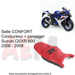 copy of Selle confort avec...