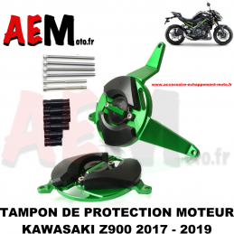 Kit de protection bas...