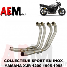 Collecteur sport 4-2-2...