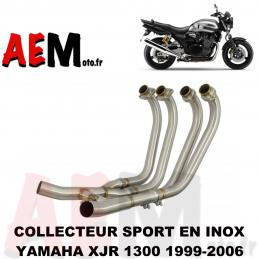 Collecteur sport Yamaha XJR...