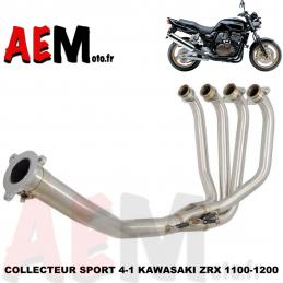 Collecteur sport Kawasaki...