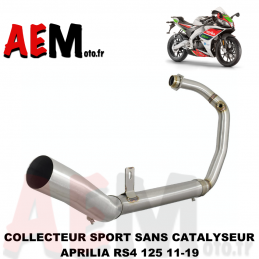 Collecteur sport sans...
