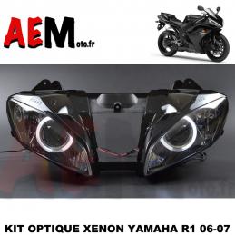 Kit optique xenon Yamaha R1...