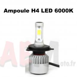 Ampoule H4 led avec...