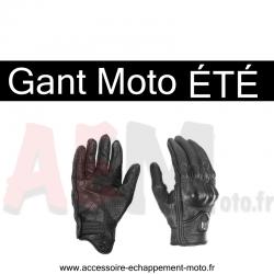 Paire de Gants moto ÉTÉ...