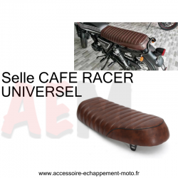 Selle Cafe RACER skynni...