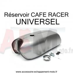 Réservoir tiger moto CAFE...