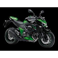 Collecteur & Echappement sport Kawasaki Z900 2017-2020