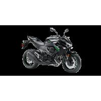 Collecteur & échappement sport Kawasaki Z800