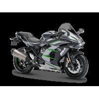 Échappement sport Kawasaki H2-SX