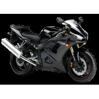 Collecteur , silencieux, Ligne complète sport Yamaha R6
