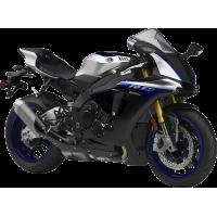 Collecteur , silencieux, Ligne complète sport Yamaha R1